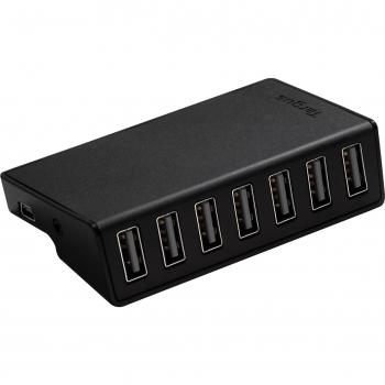TARGUS ACH115EU 7-PORT USB DESKTOP HUB