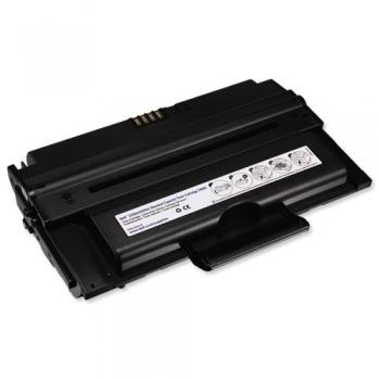 Cartus Toner Dell HX756 / 593-10329 Black 6000 Pagini for Dell 2335DN