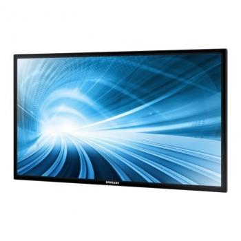 "Monitor LFD Direct LED Samsung 32"" ED32D Signage 1366x768 VGA DVI HDMI"