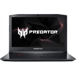 Laptop Acer Predator Helios 300 PH315-51 Intel Core i7-8750H Six Core up to 4.1GHz 8GB DDR4 SSD 256GB nVidia GTX 1050 Ti 4GB GDDR5 FHD NH.Q3HEX.014