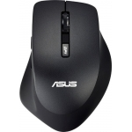 Mouse Wireless Asus WT425 Optic 6 butoane 1600dpi USB Charcoal Black 90XB0280-BMU000