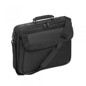 """Geanta Laptop Targus TAR300 15.6"""" Black"""