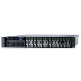 SER Dell PE R730 E5-2630v3 16G 2x 300G
