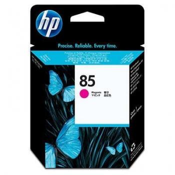 Cap Printare HP Nr. 85 Magenta for Designjet 130, Designjet 130NR, Designjet 130QP, Designjet 130R, Designjet 30, Designjet 30N, Designjet 30QP, Designjet 90, Designjet 90QP, Designjet 90R C9421A