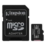 Card Memorie MicroSD Kingston, 32GB, Select Plus, Clasa 10 UHS-I Performance