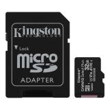 Card Memorie MicroSD Kingston, 32GB, Select Plus, Clasa 10 UHS-I Performance