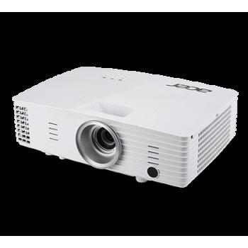 X1285 TCO DLP PROJECTOR XGA 3D 1024X768/3200 ANSI 20K:1/2,2KG GR