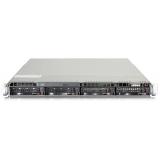 Server Barebone Supermicro AS-1022G-NTF 1U 2x Socket G34 16x DIMM DDR3 fara HDD