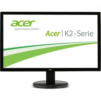 "Monitor LED VA Acer 24"" K242HLBBD Full HD 1920x1080 VGA DVI UM.FW3EE.B05"