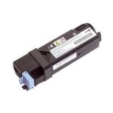 Cartus Toner Dell RY857 / 593-10262 Black 1000 Pagini for Dell 1320C, 2130CN, 2135CN RY857 / P237C