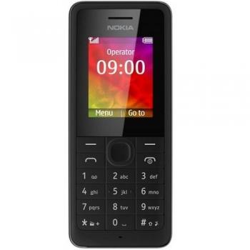 Nokia 106 negru