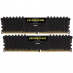 Memorie RAM Corsair Vengeance LPX KIT 2x8GB DDR4 2400Hz CL14 CMK16GX4M2A2400C14