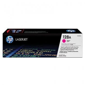 Cartus Toner HP Nr. 128A Magenta 1500 Pagini for Color LaserJet CM1415NF MFP, Color LaserJet CM1415NFW MFP, Color LaserJet Pro CP1525N, Color LaserJet Pro CP1525NW CE323A