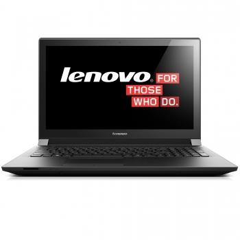 """Laptop Lenovo B70-80 Intel Core i3 Haswell 4030U 1.9GHz 4GB DDR3L HDD 500GB Intel HD Graphics 4400 17.3"""" HD+ 80MR00JTRI"""