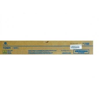Cartus Toner Konica Minolta TN-319Y Yellow 26000 pagini for Minolta Bizhub C360, C360+DF-617 A11G250
