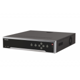 Hikvision NVR DS-7716NI-I4, 160Mbps Bit Rate Input Max(up to 16-ch IP video), 4 SATA Interfaces, alarm I/O: 16/4, 1.5U case, 19