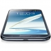 "Telefon Mobil Samsung Galaxy Note 2 N7100 Titanium Gray 5.5"" 720 x 1280 Gorilla Glass 2 Super AMOLED Cortex A9 Quad Core 1.6GHz memorie interna 16GB Android 4.1 SAMN7100TGR"