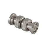Mufa BNC Male to Male connector BNCM-M