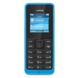 Nokia 105 albastru