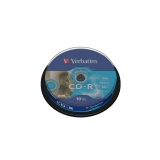 CD Verbatim 52x 1 Buc 700MB LightScribe 43725