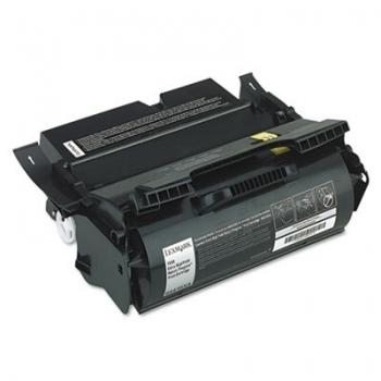 Cartus Toner Lexmark X654X21E Black Extra High Yield 36000 pagini for X654DE, X656DTE, X658DFE, X658DME, X658DTFE, X658DTME