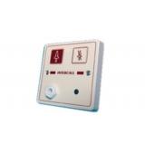 Statie de apelare asistenta Intercall L622 5 tipuri de apel standard, asistenta, urgenta, sora prezenta, acceptare apel x nr. de paturi