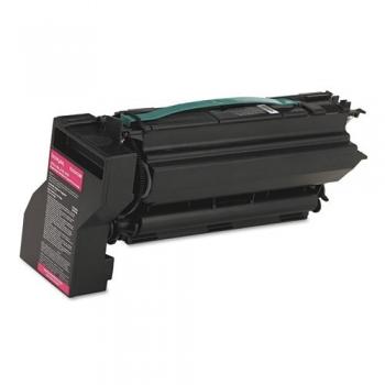 Cartus Toner Lexmark C782X2MG Magenta Extra High Yield 15000 pagini for C782DN, C782DTN, C782N, X782E