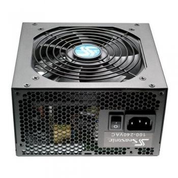 Sursa Sea Sonic S12II-430 430W 2x PCI-E 6x SATA 6x Molex 2xFloppy PFC Activ SCP, OVP, OPP, OCP Certificare 80+ Bronze SS-430GB