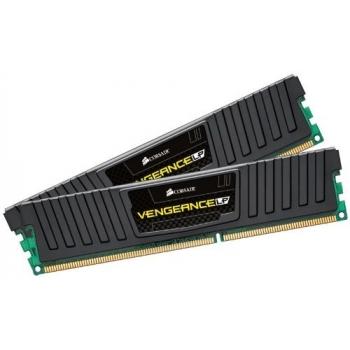 Memorie RAM Corsair Vengeance KIT 2x8GB DDR3 1600MHz CL9 CML16GX3M2A1600C9