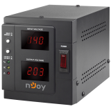 Stabilizator de tensiune nJoy Akin 1000 1000VA 800W PWAV-10001AK-AZ01B