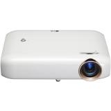 Proiector LG PW1500G3D DLP, WXGA 1280x 800, 1500 lumeni, 100.000:1, lampa 30.000 ore, HDMI,USB,Digital TV tuner audio 3x3w, greutate 1.15 kg, telecomanda, geanta transport inclusa,culoare alb