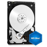 "HDD Laptop Western Digital Blue 500GB 16MB 5400rpm SATA3 2.5"" WD5000LPCX"