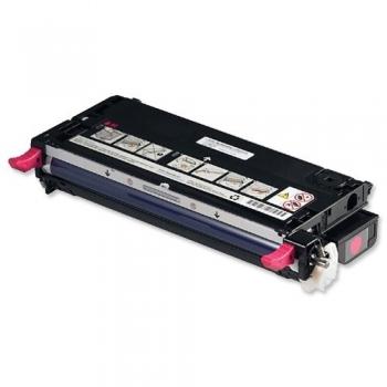 Cartus Toner Dell RF013 / 593-10172 Magenta 8000 Pagini for Dell 3110CN, 3115CN