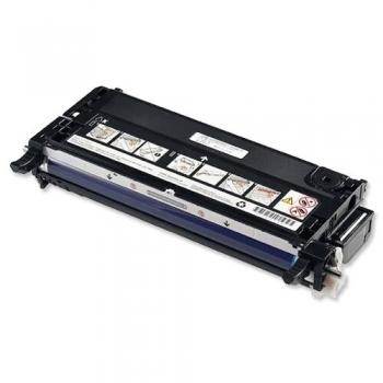 Cartus Toner Dell PF028 / 593-10169 Black 4000 Pagini for Dell 3000CN, 3100CN