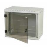 "Rack Server Triton RBA-04-AS4-CAX-A1 4 Unitati 19"" 400mm grey One-sectioned rack"