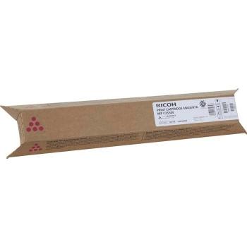 Cartus Toner Ricoh 841198 Magenta 5500 Pagini for Aficio MP C2030, MP C2030AD, MP C2050AD, MP C2530, MP C2530AD, MP C2550, MP C2550AD, MP C2051, MP C2051AD, MP C2551, MP C2551AD