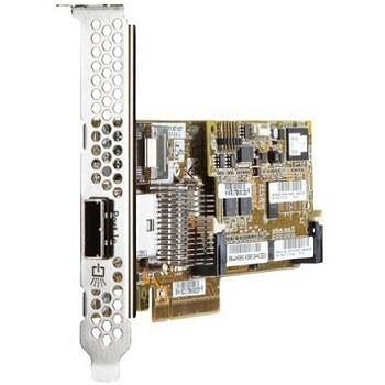 Controller RAID HP Smart Array P222 512MB 8x SAS PCI-E x8 3.0 631667-B21