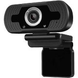 Camera web Tellur Basic full HD, 1080P, USB 2.0 TLL491061