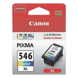 Cartus Cerneala Canon CL-546XL Color for MG2450 / MG2550 BS8288B001AA