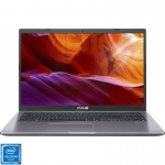 "Laptop ASUS X509MA-BR302 15.6"" Intel Celeron N4020 4GB DDR4 SSD 256GB No OS Slate Grey"