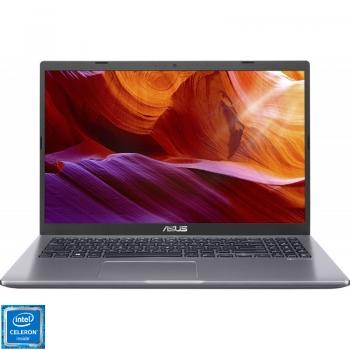 """Laptop ASUS X509MA-BR302 15.6"""" Intel Celeron N4020 4GB DDR4 SSD 256GB No OS Slate Grey"""