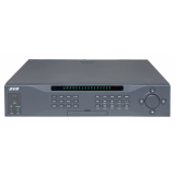DVR cu 8 canale, inregistrare in format 960H/D1 la 25FPS/canalIntrari video:8Intrari audio: 8 (BNC)Iesiri video: HDMI, VGA, BNC, SPOT, Video Loop (1920x1080)Iesiri audio: 1 (BNC)Intercom: intrare 1 canal , 3.5mm(2Vp-p, 10KΩ), iesire 1 can