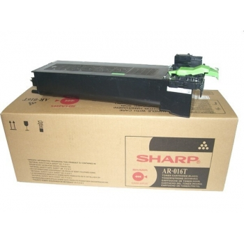 Cartus Toner Sharp AR016T Black 16000 Pagini for Sharp AR 5015, AR 5120, AR 5316, AR 5320