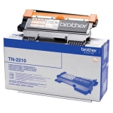 Cartus Toner Brother TN-2210 Black 1200 Pagini for Brother DCP-7070DW, HL-2240, HL-2240D, HL-2250DN, MFC-7360N, MFC-7460DN