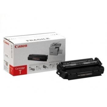 Cartus Toner Canon Cartridge T Black 3500 Pagini for L 380, L 380S, L 390, L 400, PCD 320, PCD 340 CH7833A002AA