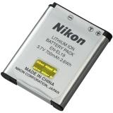 Acumulatori Nikon EN-EL19 for S100,S2500,S2600,S3100,S4100 VFB11101