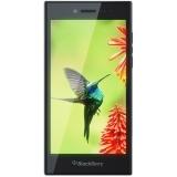 "Telefon Mobil BlackBerry Leap Black 5"" 720 x 1280 Krait Dual Core 1.5GHz memorie interna 16GB Camera Foto 8MPx BlackBerry OS v10.3 QM_108662"
