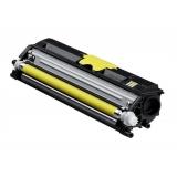 Cartus Toner Konica Minolta A0V305H Yellow 1500 pagini for Minolta 1600W, 1650EN, 1650END, 1650ENDT, 1680MF, 1690MF, 1690MF-D, 1690MF-DT