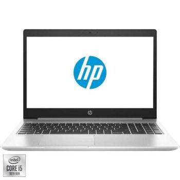 "LAPTOP HP PROBOOK 450 G7 INTEL CORE I5-10210U 15.6"" FHD 8GB 256GB FREE DOS SILVER 9HP68EA"