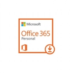 Microsoft Office 365 Personal Subscriptie 1 an 1 PC/MAC All Languages, Electronic, ESD QQ2-00012
